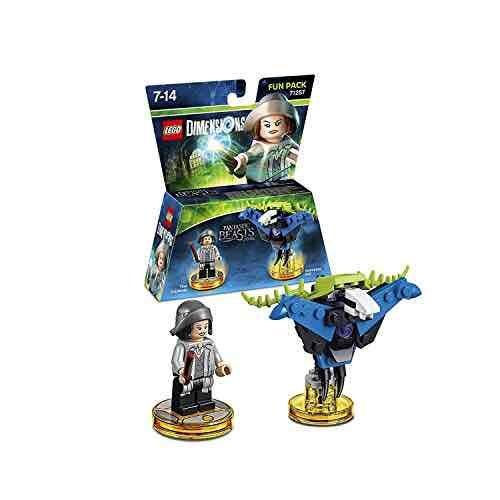 LEGO Dimensions, Fantastic Beasts - Fun Pack £7.54 (Prime) £9.53 (Non-prime) Delivered @ Amazon