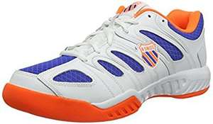 K-Swiss Tennis shoes/trainers £23.99 Amazon