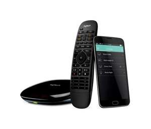 Harmony Remotes with 20% off Amazon France from £45.00