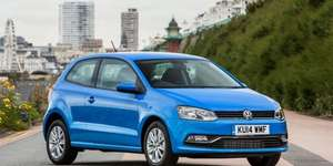 VW Polo 1.2 TSi Match 5dr- PCH 8k miles p.a. - 6+35 - £842 + £140 = £5,756.00 @ What Car?