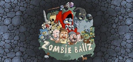 Zombie Ballz £1.43 10% off @ Steam