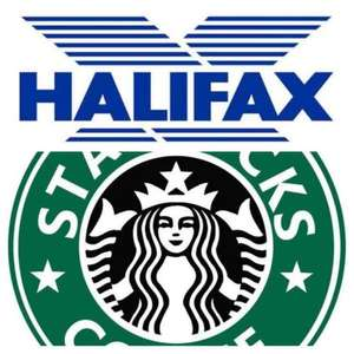 Free £5 Starbucks e-voucher for Halifax motor insurance customers