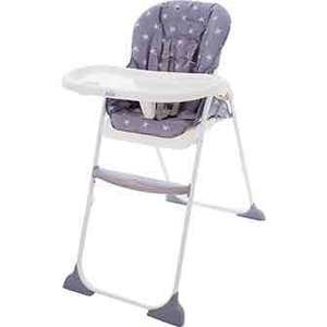 Joie Mimzy Smacker High Chair £39.99 @ TK Maxx