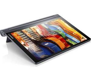 "LENOVO Yoga Tab 3 Pro 10"" Tablet - 64 GB, Black £349.99 @ Currys"