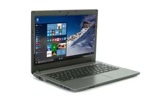 """Zoostorm Touch Screen 14.0"""" Laptop, Intel 1037U, 4GB RAM, 64GB SSD, Win 10 - £189.99 @ Zoostorm eBay"""