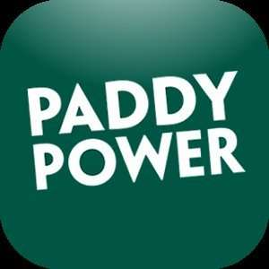 Topcashback Paddy Power Casino £40 cashback on £10.00 wager!