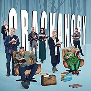 Crackanory Complete Season 4 (2hr 51mins) @ Audible.co.uk