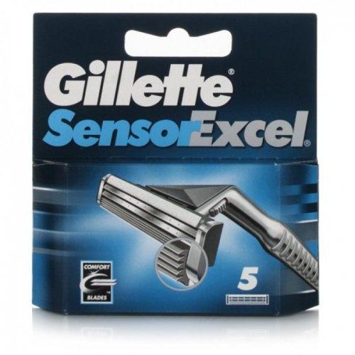 Gillette Sensor Excell * 5 Blades (Clearance) £1 @ Tesco Leeds