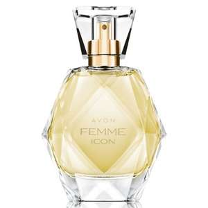 Avon perfume £16 / 2 for £14 + £3.50 P&P