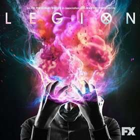 first episode of Legion free on Microsoft TV and Movies