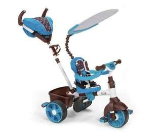 Little Tikes 4-in-1 trike sports edition £59.99 from Argos