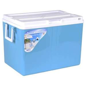 EDA [52 Litre] Ice Chest Party Coolbox £20 @ Tesco Direct