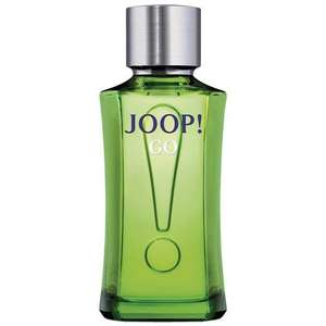 JOOP! GO 100ml @The Perfume Shop £16.99 Free Delivery