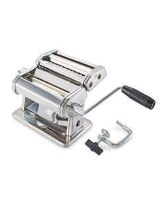 Crofton Pasta Machine £6.49 delivered @ Aldi