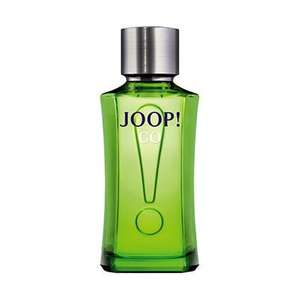 Joop Go Eau de Toilette Spray 200ml only £25.95 @fragrancedirect