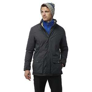 Craghoppers Dark Navy Wheeler 3 in 1 waterproof jacket £45 @ Debenhams