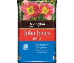 Homebase john innes no3 compost 25litre £1.93 instore  carlisle homebase.