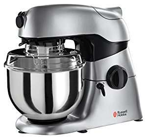 Russell Hobbs 4.6L Kitchen Machine, 18553 £67.99 Del @ Waitrose Kitchen