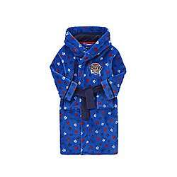 Paw Patrol Hooded Dressing Gown £5 (C&C) @ Tesco Direct