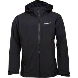Berghaus Mens Vorlich 2 Layer Gore-Tex Shell (small) Jacket £69.99 + £4.44 delivery @ MandMdirect £74.48
