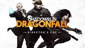 Shadowrun: Dragonfall DC for PC £2.39 @ GOG.com