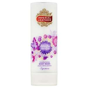 Imperial Leather Blissful Escape Shower (250ml) was £2.00 now 2 for 1 @ Superdrug