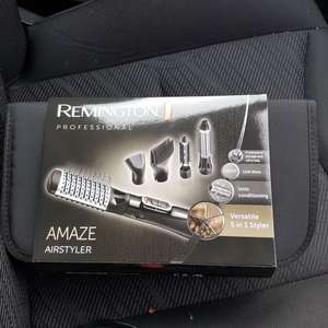 Remington AirStyler AS1220 £9.99 @ ALDI
