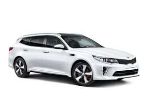 Kia Optima Diesel Sportswagon 1.7 CRDi ISG 2 5dr 24 Months Lease £4716 @ Yes lease