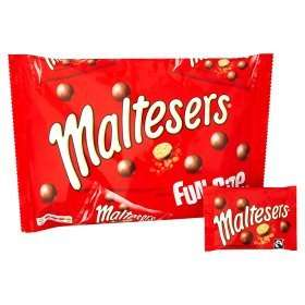 Maltesers Fun Size 195g £1.50 @ asda online and instore
