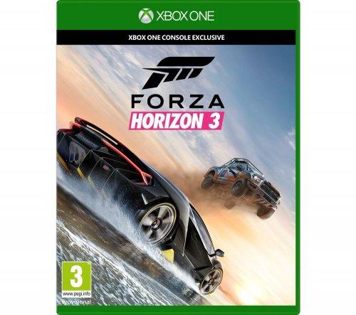 Forza Horizon 3 £24.99 @ Currys
