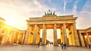 From London: 2 Night/3 Day Berlin City Break 19/03-21/03 £57.58pp - £115.76 @ Amoma.com