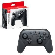 Nintendo switch pro controller £52.79 @ zavvi