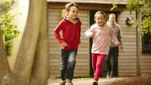 Center Parcs Easter 2018 from £429 Derbyshire & Leicestershire School Hols