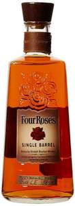 Four Roses Single Barrel Bourbon Whiskey 70cl £29.99 @ amazon