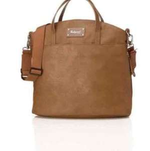 Babymel Grace Changing Bag - Tan £32.50 @ Babymel