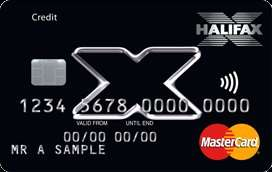 Halifax 0% PURCHASE Credit Card for 30 Months, (2 & Half Years)!