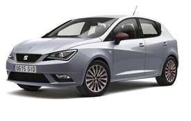 SEAT Ibiza 1.2 TSI 110 FR Technology 5dr contract hire / personal lease - £112pm + £1,009 initial rental. 5,000 miles, no admin fee.£3587 @ Carleasing Online