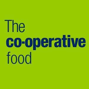 The Co-op £5 Frozen Meal Deal (15/2) Including All Sub-Lines!