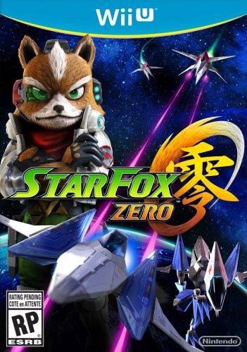 StarFox Zero (Nintendo Wii U) £14.99 @ Argos