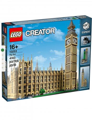 Lego Creator Big Ben £149.99 John Lewis