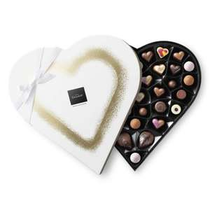 Hotel Chocolat -  Valentine's Day chocolates now in their End of Season Sale.