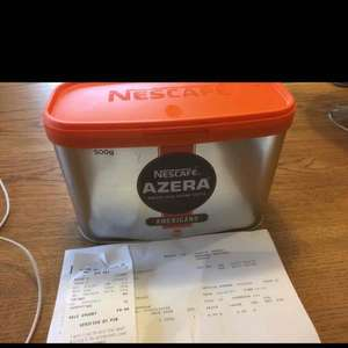 Nescafé Azera 500g £9.99 at Makro Ipswich