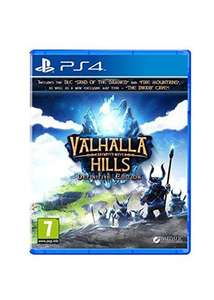 Valhalla Hills - Definitive Edition (PS4) £24.99 Delivered (Preorder) @ Base