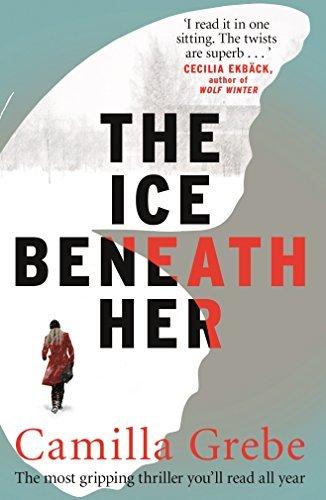 Amazon Kindle The Ice Beneath Her - £1.89 @ Amazon Kindle