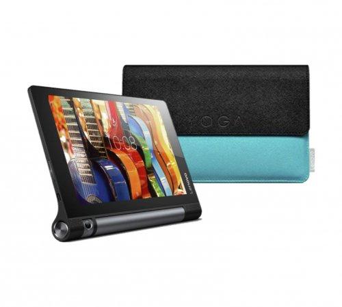 Lenovo Yoga Tab 3 8 inch 16gb with case £109.99 @ Argos