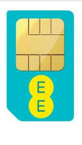 EE 12 month Simo 2GB £17.99 p/m £215.88 - Save £150 Cashback by redemption @ Mobiles.co.uk
