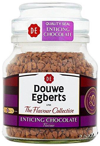 Douwe Egberts Chocolate Flavoured Coffee £1.59 b&m