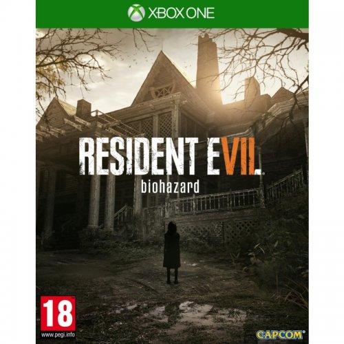 Resident Evil 7: Biohazard Xbox One £36.95 @ TheGameCollection