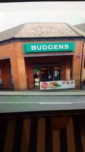 Budgens - Sherwood, Nottingham. Liquidation sale. Items from £1.