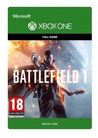 Battlefield 1 Xbox One (Use 5% FB Code) @ CDKEYS - £28.49